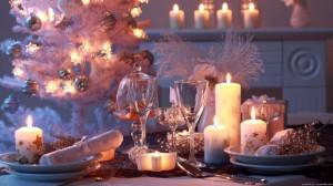 """Новогодний сценарий: """"Новогодние приключения Элли и её друзей"""""""