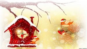"""Новогодний сценарий: """"Умирающий Дед Мороз"""""""