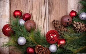 """Новогодний сценарий: """"Ночь перед Рождеством"""""""