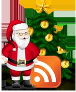 В поисках Нового Года! Новогодний RSS
