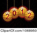 Картинка с надписью 2012 - №27