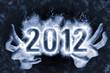 Картинка с надписью 2012 - №529