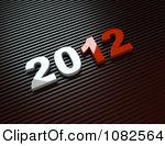 Картинка с надписью 2012 - №66