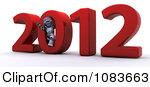 Картинка с надписью 2012 - №80
