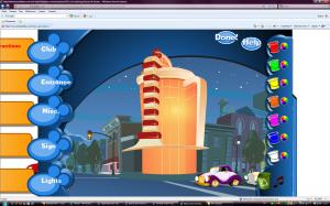 Онлайн игра House Of Mickey Mouse
