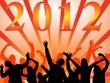 Новогодние картинки 2012 - №1050
