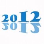 Картинка с надписью 2012 - №1301