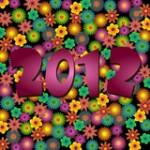 Картинка с надписью 2012 - №1479