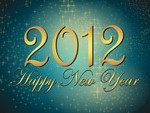 Новогодние картинки 2012 - №1650