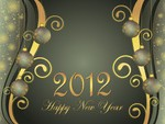 Новогодние картинки 2012 - №1651