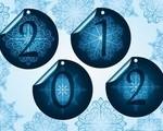 Новогодние картинки 2012 - №1660