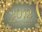 Новый год картинки 2012 - №1663