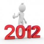 Новый год картинки 2012 - №1676