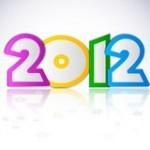 Новый год картинки 2012 - №1680