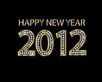 Новогодние картинки 2012 - №1785