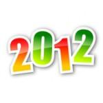 Новогодние картинки 2012 - №1798