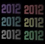 Новогодние картинки 2012 - №1800