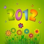 Новый год картинки 2012 - №1802