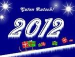 Новый год картинки 2012 - №1806