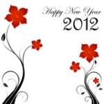 Новый год картинки 2012 - №1819