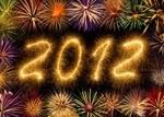 Новогодние картинки 2012 - №1925