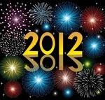 Новогодние картинки 2012 - №1926