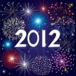 Новогодние картинки 2012 - №1927