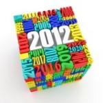 Новогодние картинки 2012 - №1932