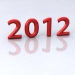 Новогодние картинки 2012 - №1934