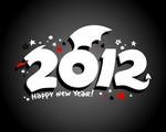 Новогодние картинки 2012 - №1939