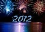 Новый год картинки 2012 - №1944