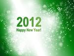 Новый год картинки 2012 - №1946