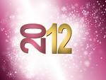 Новый год картинки 2012 - №1947