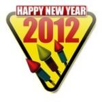 Новый год картинки 2012 - №1949