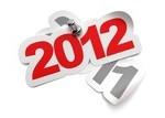 Новый год картинки 2012 - №1951