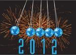 Новогодние картинки 2012 - №2064