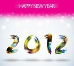 Новогодние картинки 2012 - №2067