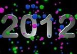 Новогодние картинки 2012 - №2072
