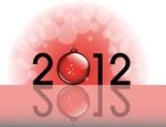 Новый год картинки 2012 - №2098