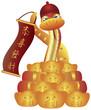 Символ 2013 года - Змея (14)