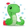Символ 2013 года - Змея (7)