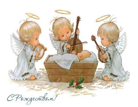Ангелочки (3)