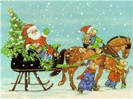 Дед Мороз (2)