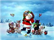 Дед Мороз (3)