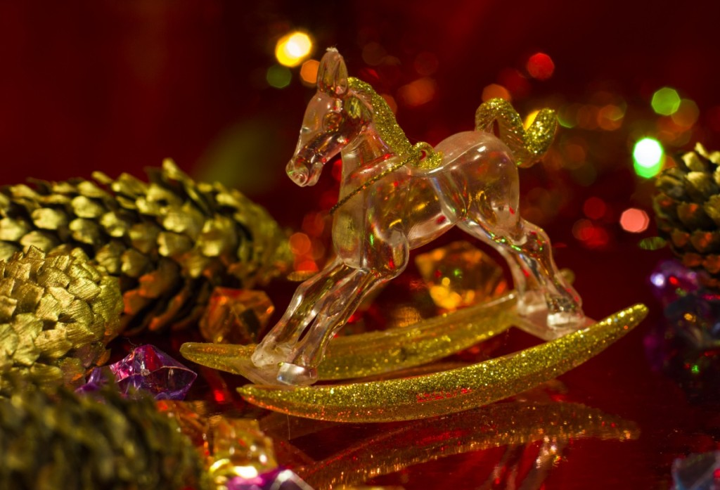 Картинки новый год лошади, смешных