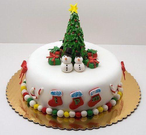 Блюда к новогоднему столу (7)