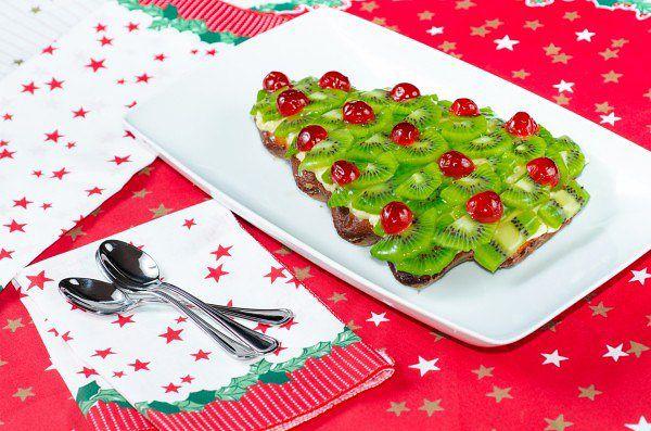 Блюда к новогоднему столу (9)
