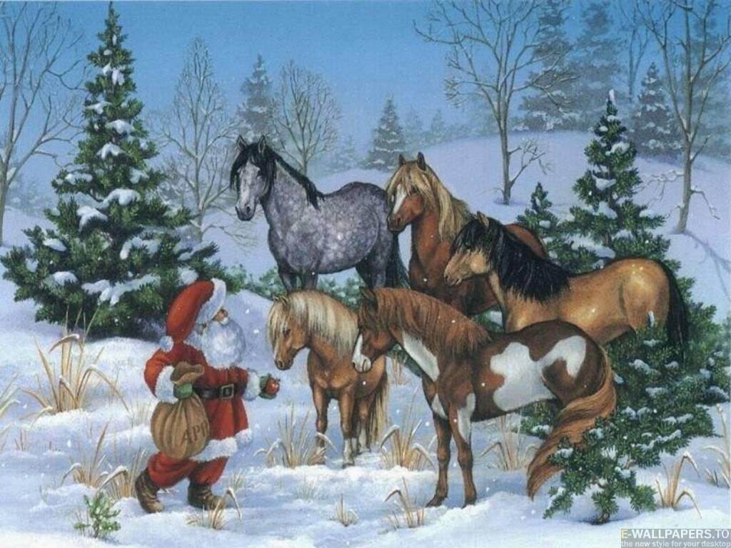 изображение Лошадки (3)