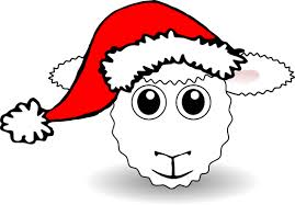 christmas sheep (10)