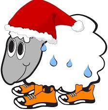 christmas sheep (14)